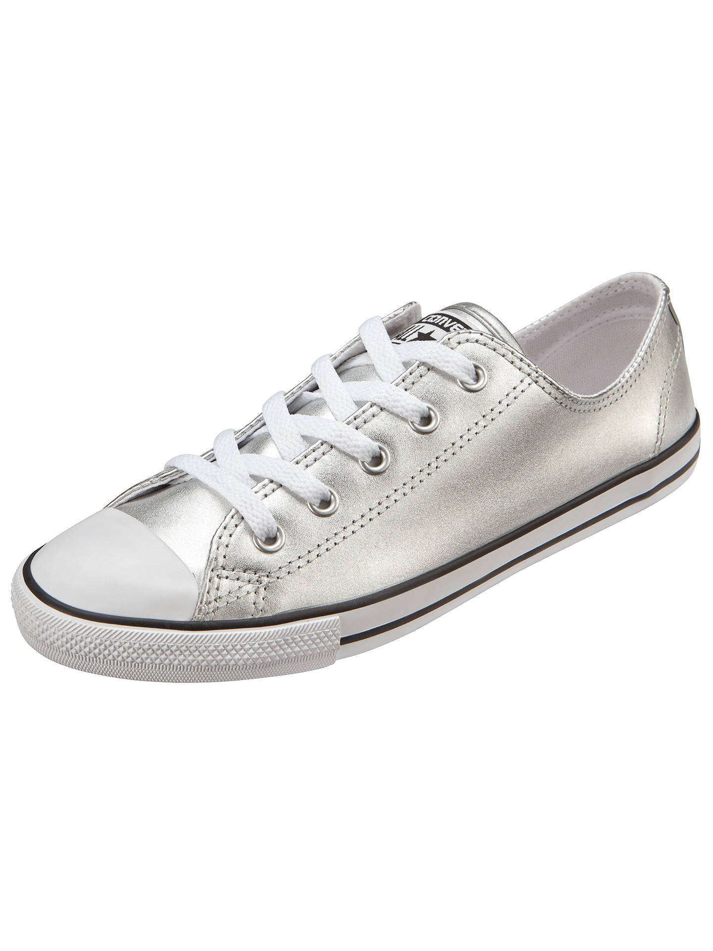 1fc6d580878ca4 Buy Converse Chuck Taylor All Star Dainty Ox Trainers
