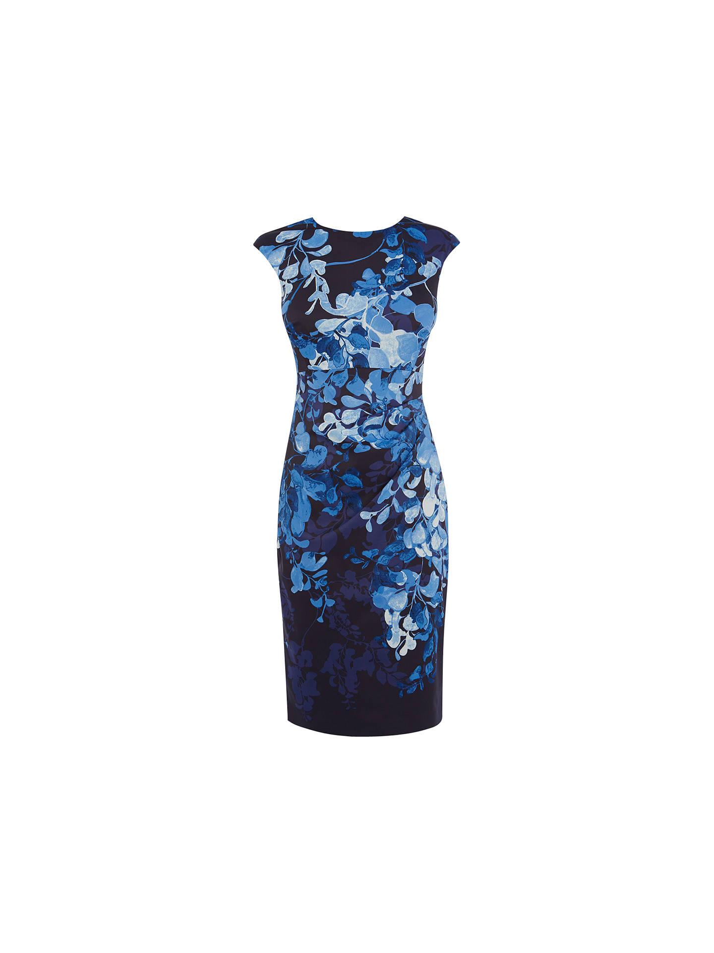 36ca02fce8 Buy Karen Millen Wisteria Print Dress
