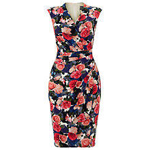 Buy Phase Eight Nancy Dress, Multi Online at johnlewis.com