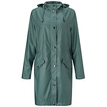 Buy Four Seasons Performance Hooded Coat Online at johnlewis.com