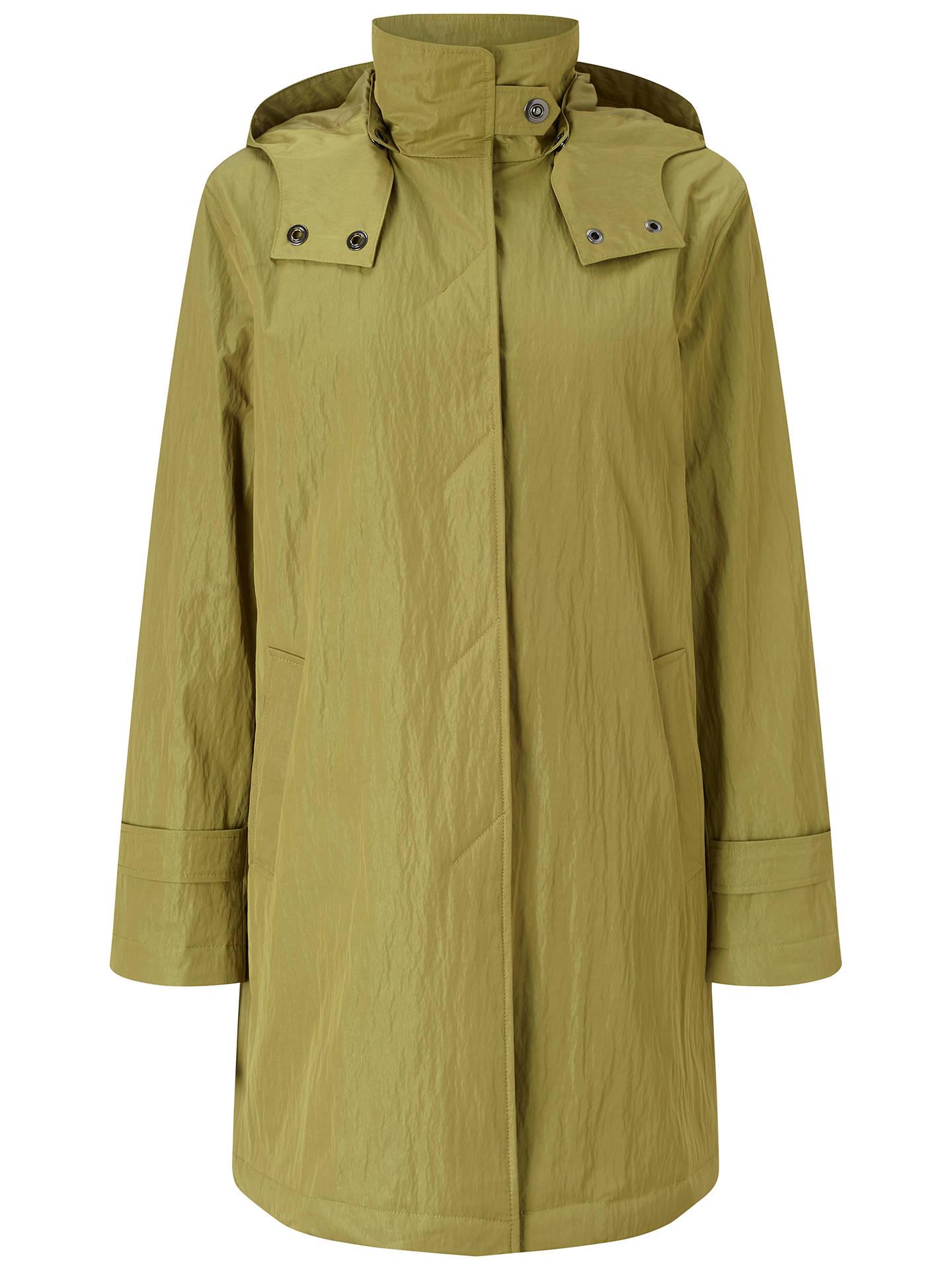 diversified latest designs later popular stores Four Seasons Caban Raincoat at John Lewis & Partners