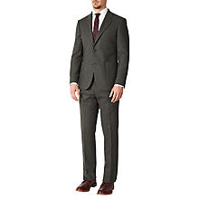 Buy Shop the Look - Green Donegal Wool Suit Online at johnlewis.com