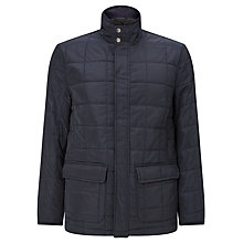 Buy John Lewis Quilted Nylon Jacket Online at johnlewis.com