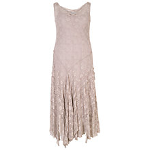 Buy Chesca Stretch Lace Cinderella Bead Trim Dress Online at johnlewis.com