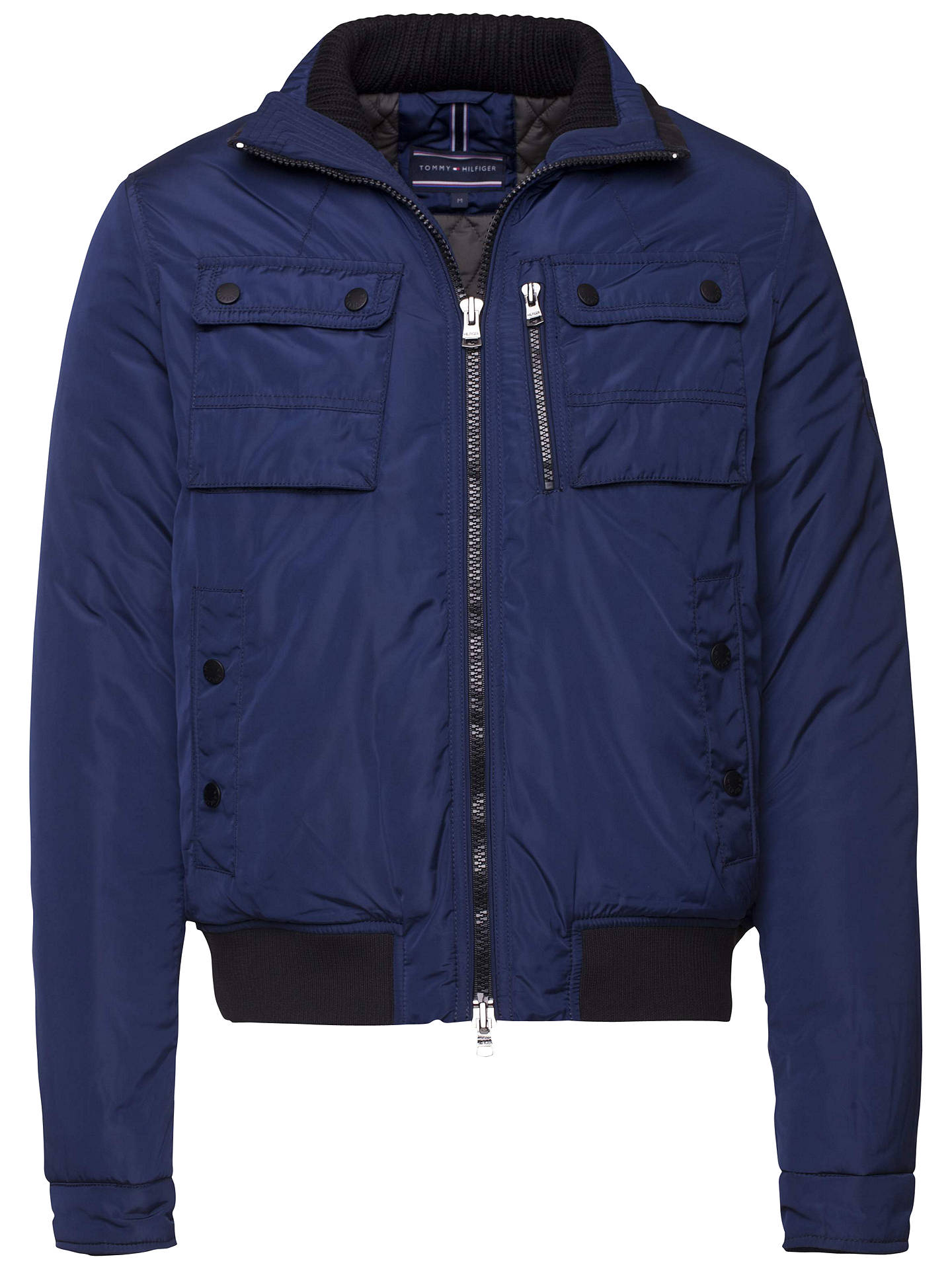 70d9ff194 Tommy Hilfiger Padded Jacket
