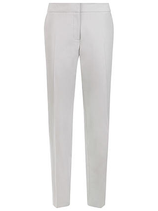 Buy Fenn Wright Manson Hoffman Trousers, Grey, 18 Online at johnlewis.com