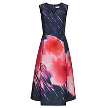 Buy Damsel in a dress Splash Magnolia Dress, Print Online at johnlewis.com