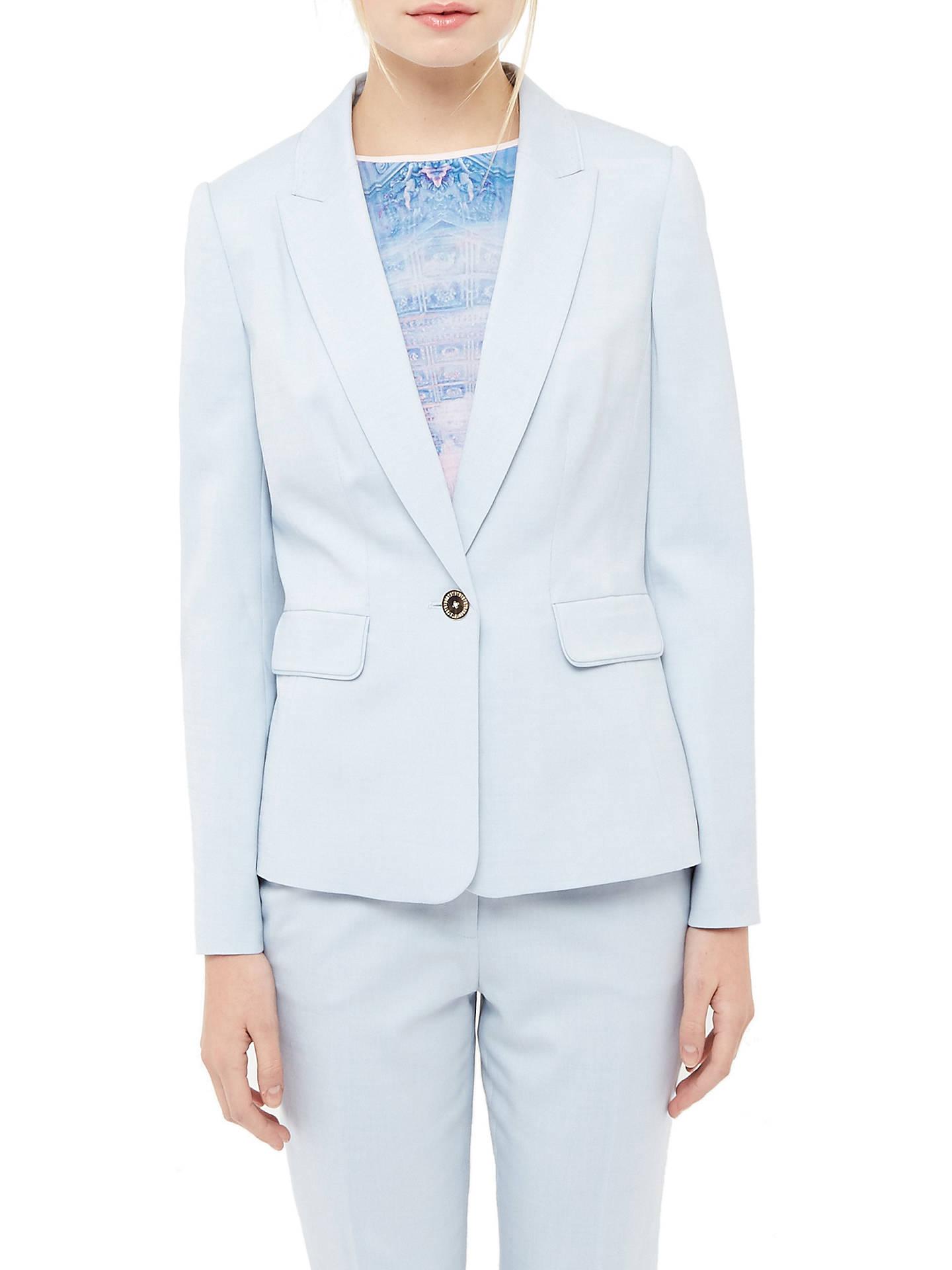 b653e8d87 Ted Baker Soreli Tailored Jacket at John Lewis   Partners