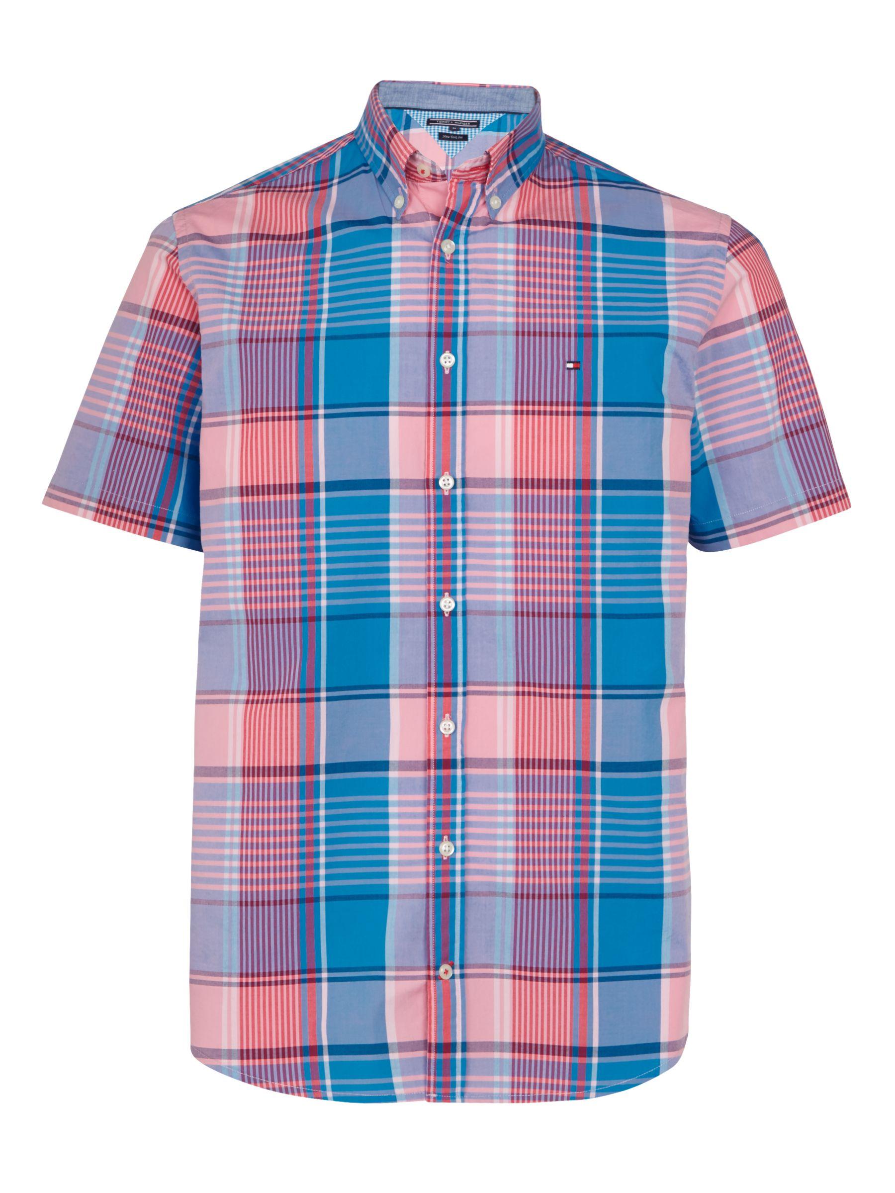Tommy Hilfiger O Connor Short Sleeve Shirt c035768100c00