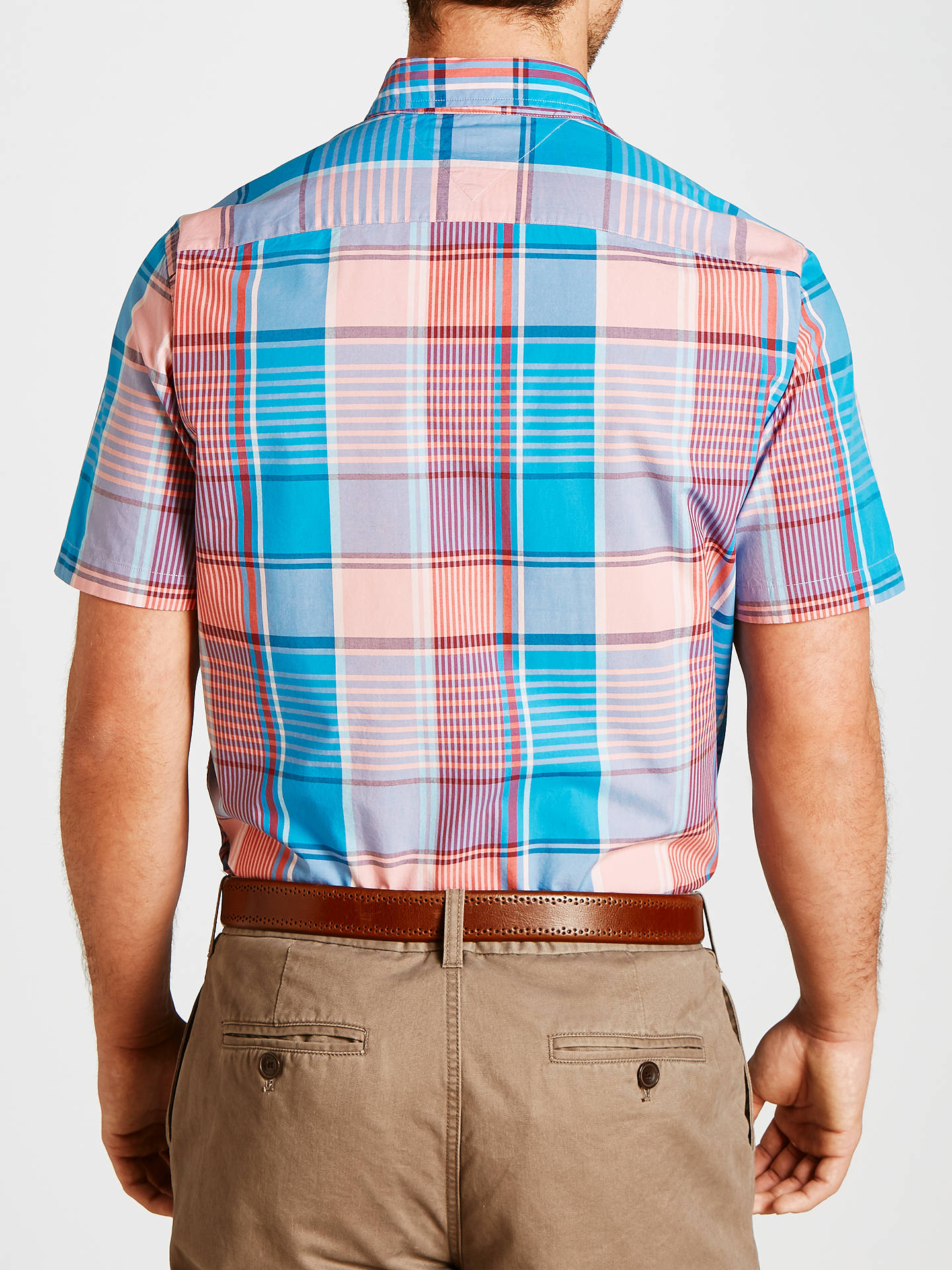 ... BuyTommy Hilfiger O Connor Short Sleeve Shirt 8b6999f45ad9d