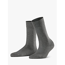 Buy Falke Sensitive Cotton Rich Ankle Socks Online at johnlewis.com