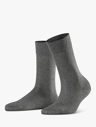 FALKE Sensitive Cotton Rich Ankle Socks