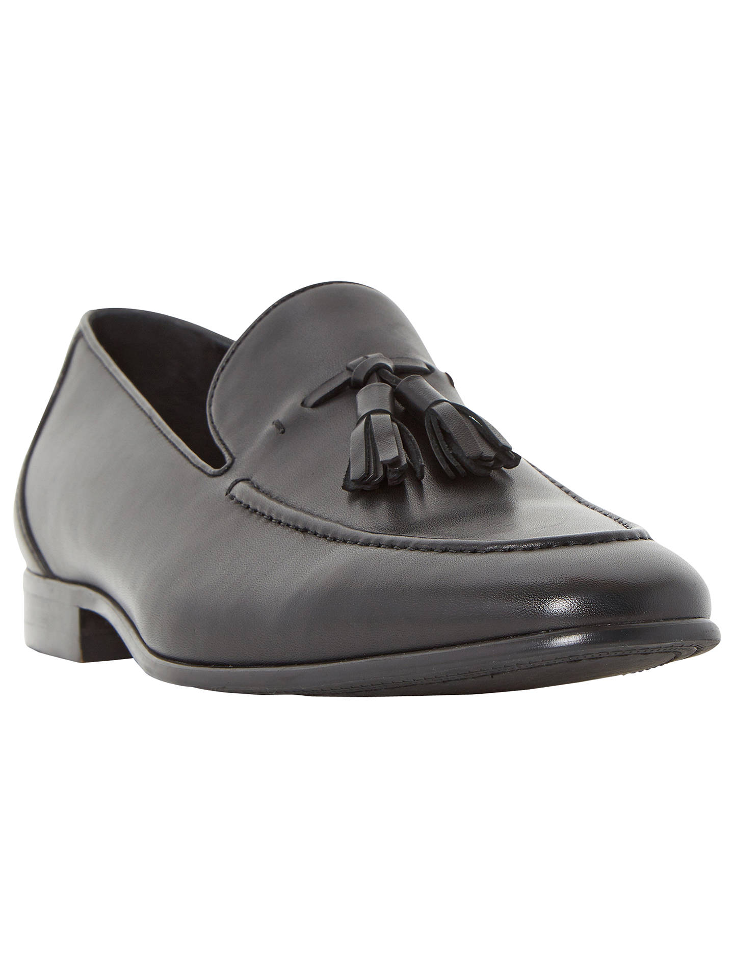 6d027d15439 BuyDune Result Double Tassel Loafers