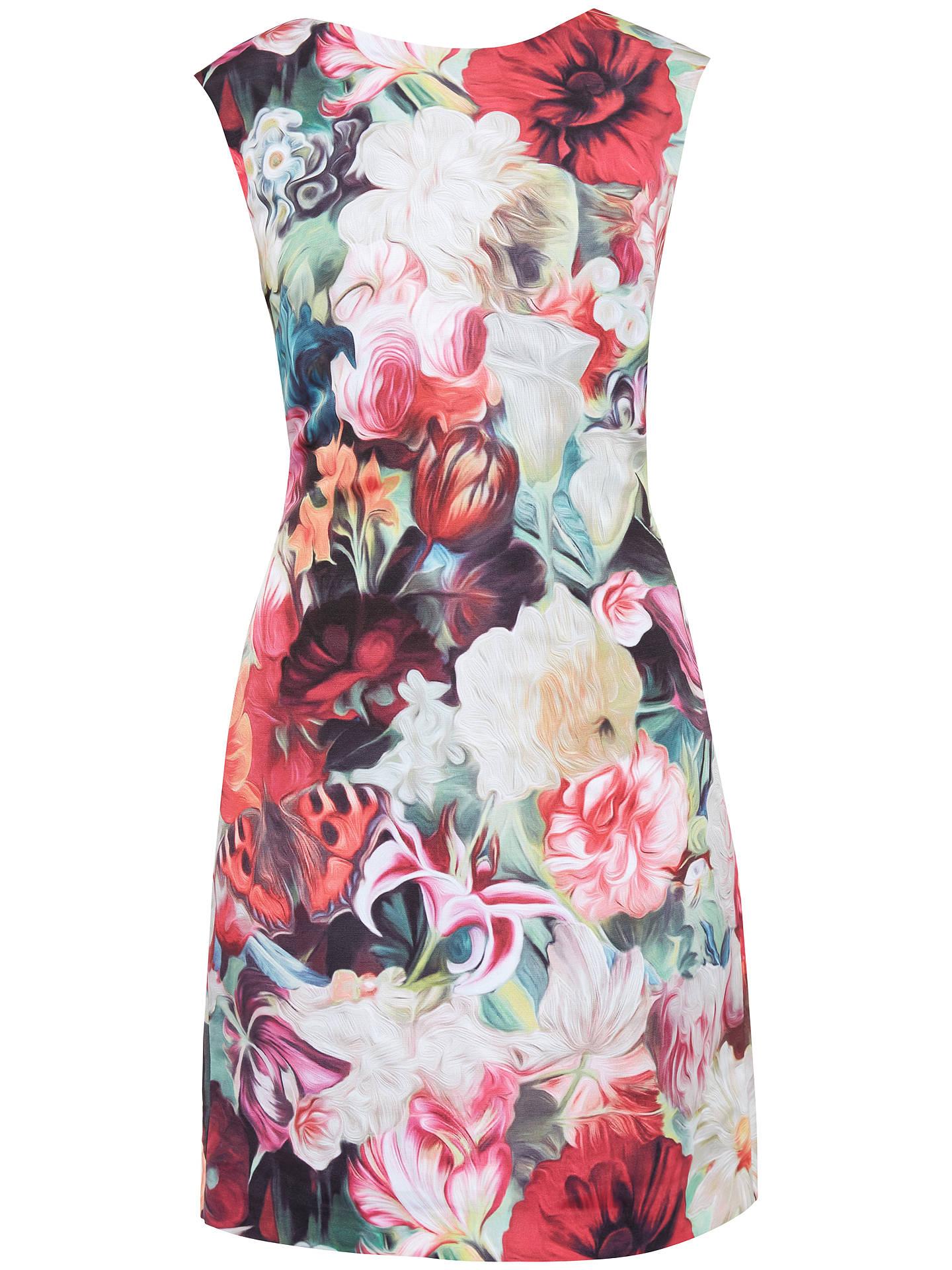 9e32744d2a720 Buy Ted Baker Quais Floral Swirl Tunic Dress