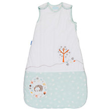 Buy Grobag Baby Hibernate Sleep Bag, 3.5 Tog Online at johnlewis.com