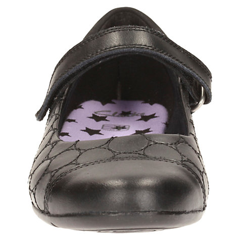 purple and black leather shoes buy clarks childrens dance buzz leather shoes black leather