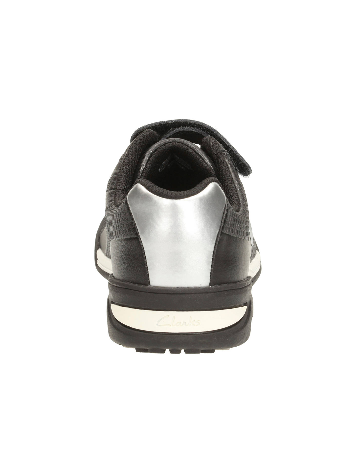 5a1e49b07524 ... Buy Clarks Children s Award Leap Astroturf Leather Trainers