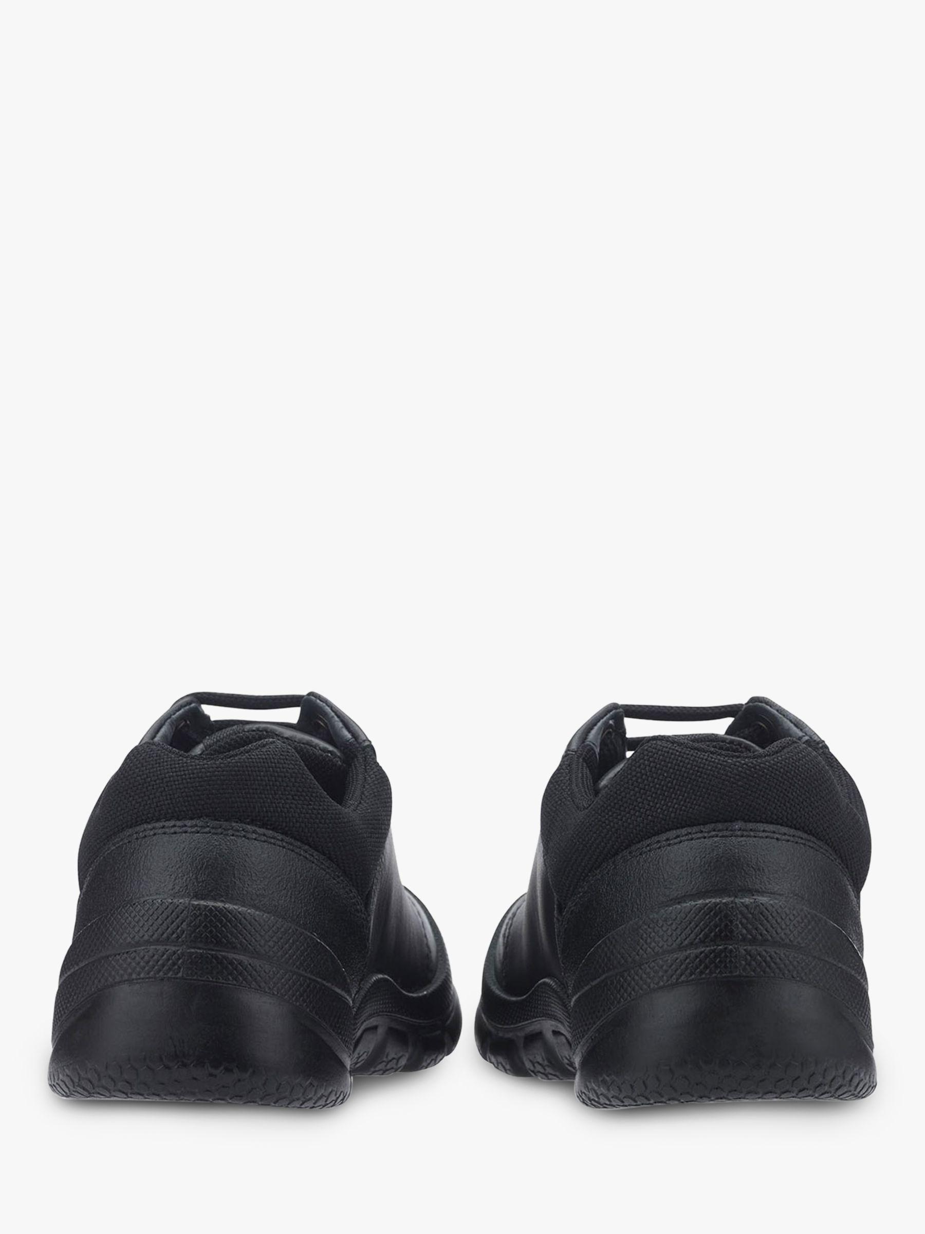 Start-Rite Start-rite Children's Rhino Sherman Shoes, Black