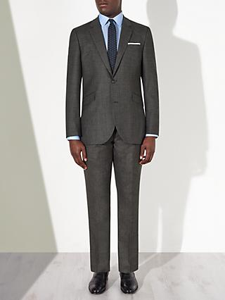 Shop the Look - Milled Wool Suit