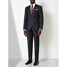 Buy Shop the Look - Italian Super 110s Milled Wool Suit   Online at johnlewis.com