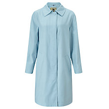 Buy Four Seasons Top Stitch Raincoat Online at johnlewis.com