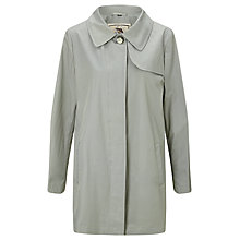 Buy Four Seasons Cotton Blend Mac Online at johnlewis.com
