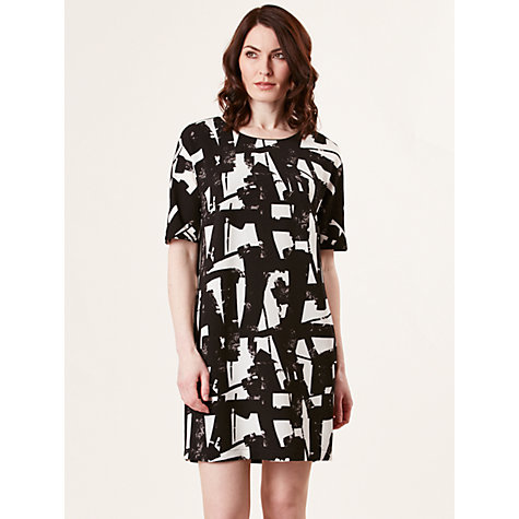 Women Geometric Print Wrap Dress | Clothes • Shoes • Bags ...