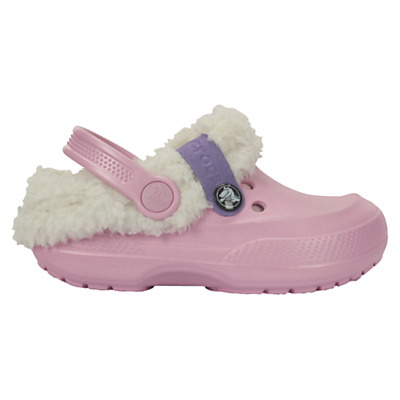 Crocs Children's Blitzen Clog Shoes