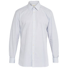 Buy Ted Baker Covell Geo Print Classic Fit Shirt, Light Blue Online at johnlewis.com
