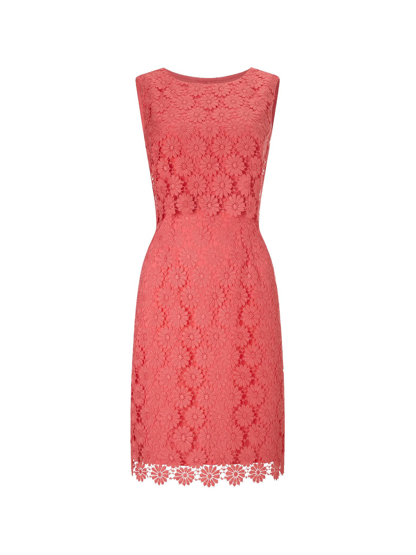 c925c24719 Buy Precis Petite by Jeff Banks Lace Shift Dress