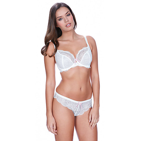 Buy Freya Fancies Plunge Underwired Bra Online at johnlewis.com
