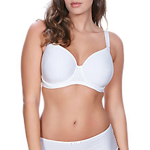Buy Freya Idol Moulded Balcony Bra Online at johnlewis.com