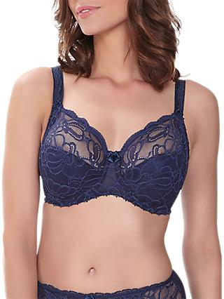 Fantasie Jacqueline Lace Full Cup Bra