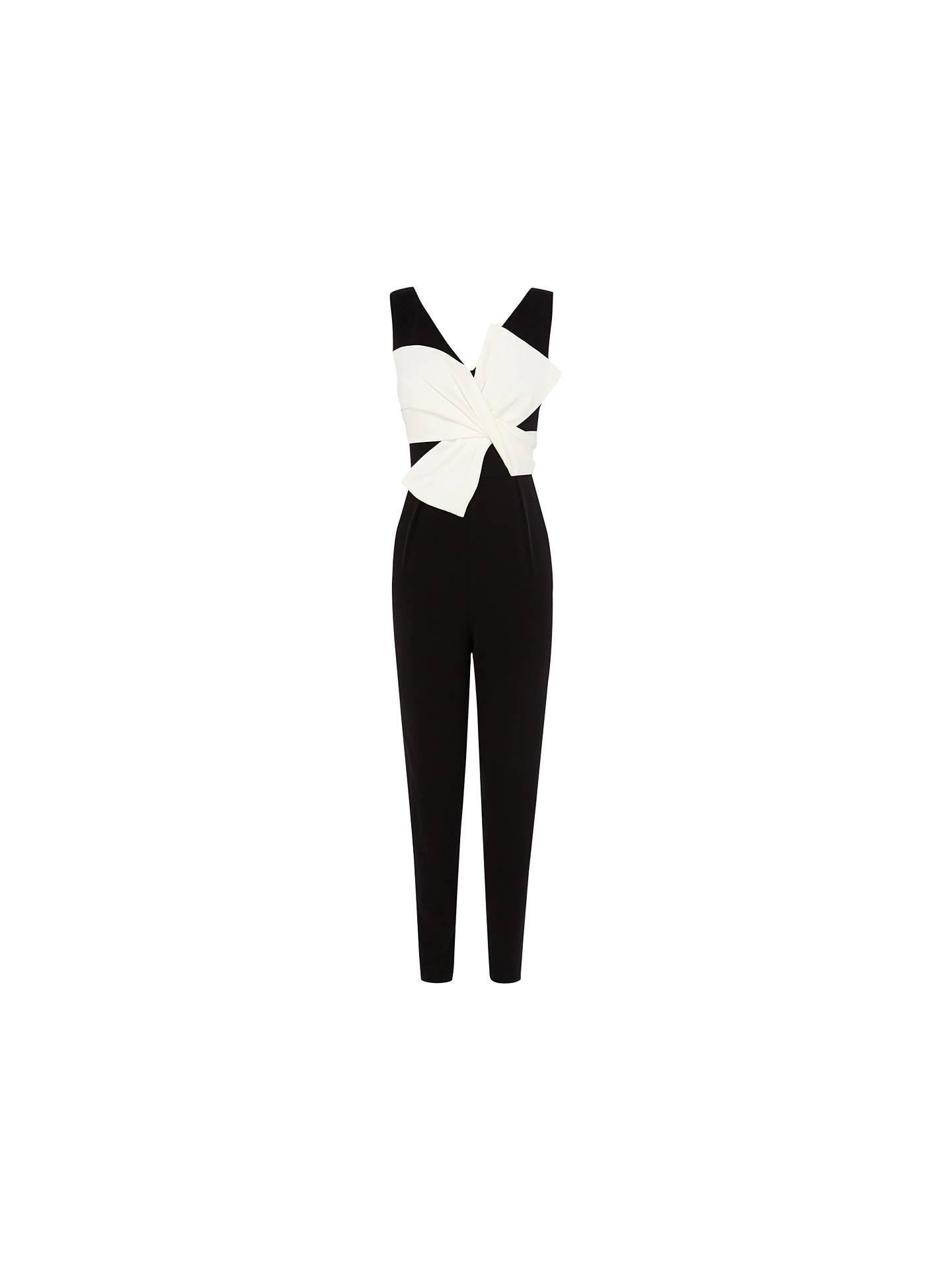 7515717a90e Buy Coast Santana Bow Jumpsuit