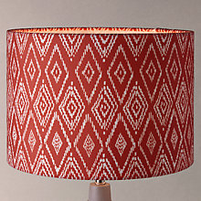 Buy John Lewis Mila Lampshade Online at johnlewis.com