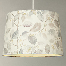Buy Sanderson Woodland Berries Lampshade Online at johnlewis.com