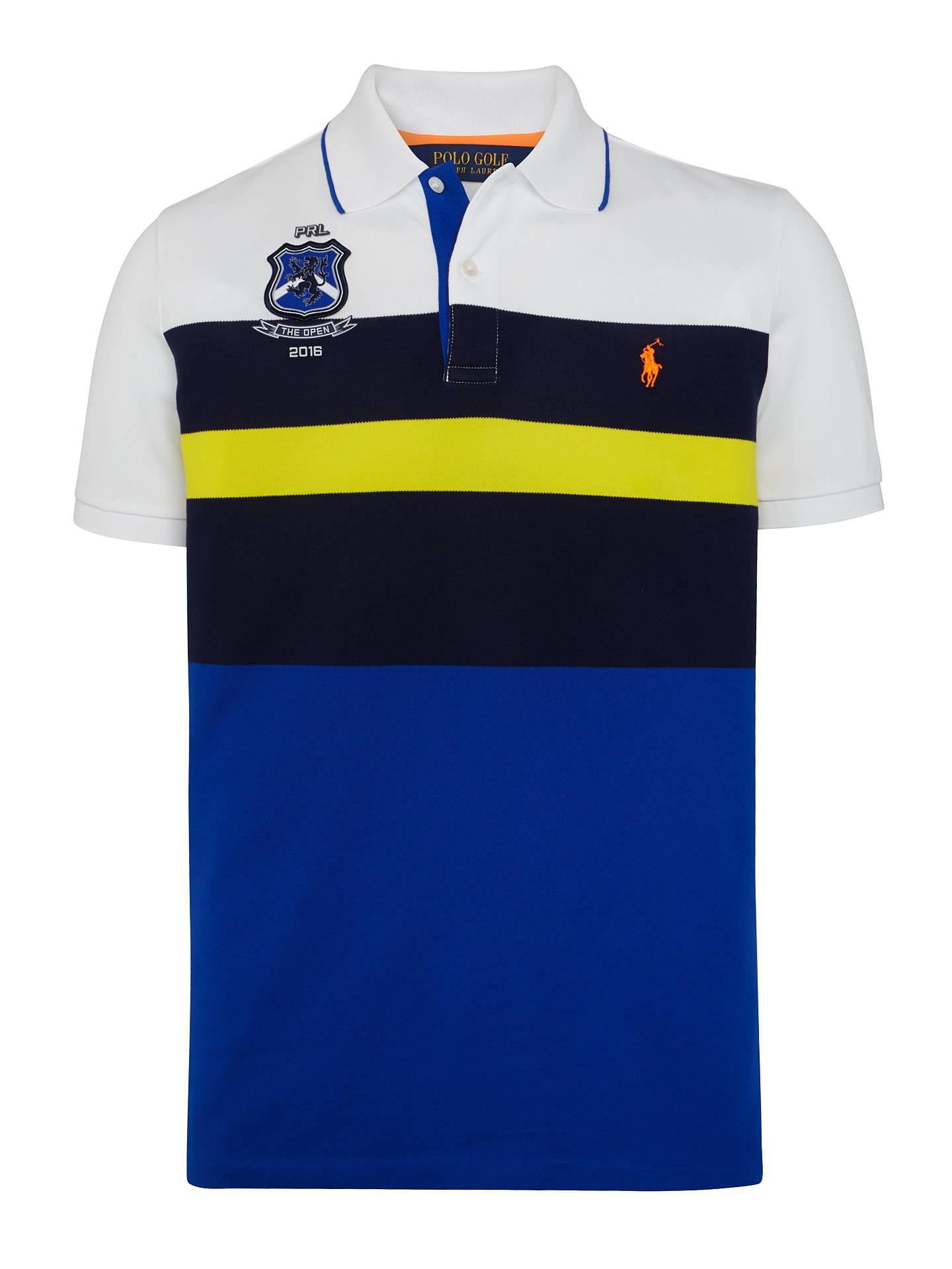 801564282 Buy Polo Golf by Ralph Lauren 'The Open Collection' Short Sleeve Pro Fit  Polo ...