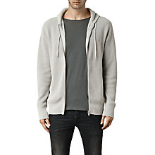 Buy AllSaints Trias Hoody Online at johnlewis.com