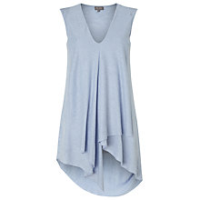 Buy Phase Eight Maisie Top, Island Blue Online at johnlewis.com