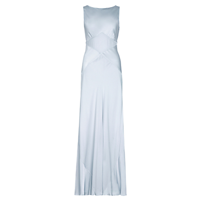 Vintage Inspired Bridesmaid Dresses, Mothers Dresses Ghost Taylor Dress £225.00 AT vintagedancer.com