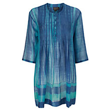 Buy East Shibori Tunic Dress by Neeru Kumar Online at johnlewis.com