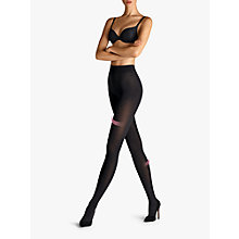 Buy Wolford Velvet de Luxe 66 Support Tights Online at johnlewis.com