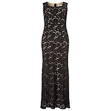 Buy Studio 8 Christine Lace Maxi Dress Online at johnlewis.com