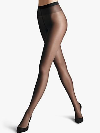 Wolford 20 Denier Satin Tights