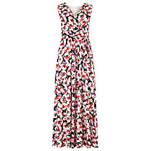 Buy Studio 8 Georgia Maxi Dress, Multi Online at johnlewis.com