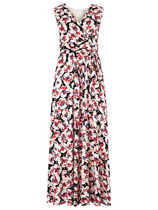 Studio 8 Georgia Maxi Dress, Multi