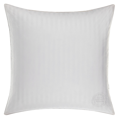 John Lewis Premium Siberian Goose Feather and Down Cushion Pad