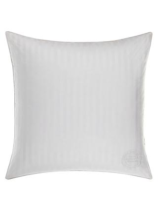 John Lewis & Partners Premium Siberian Goose Feather and Down Cushion Pad