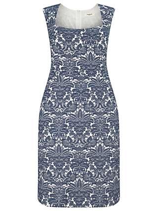 Studio 8 Petra Dress, Blue