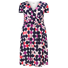 Buy Studio 8 Otto Dress, Multi-coloured Online at johnlewis.com